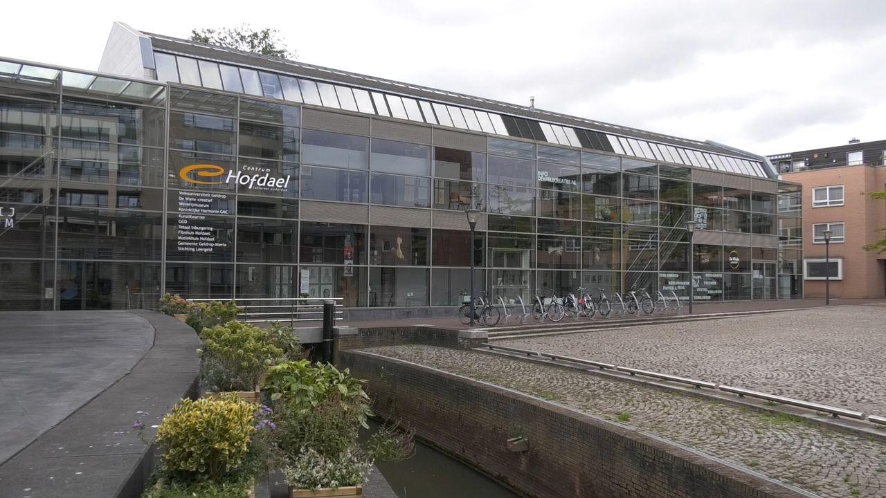 Gesteggel over Centrum Hofdael nog niet voorbij