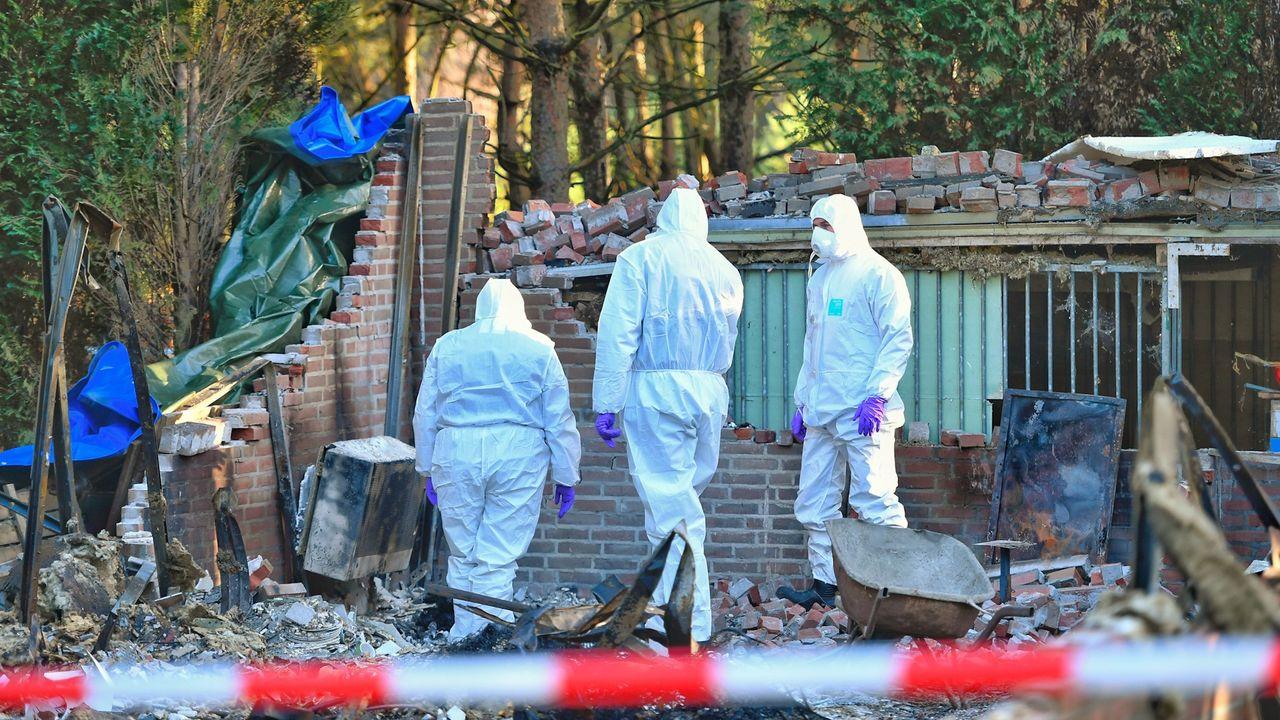 Dode man in spottershut inderdaad Eindhovenaar