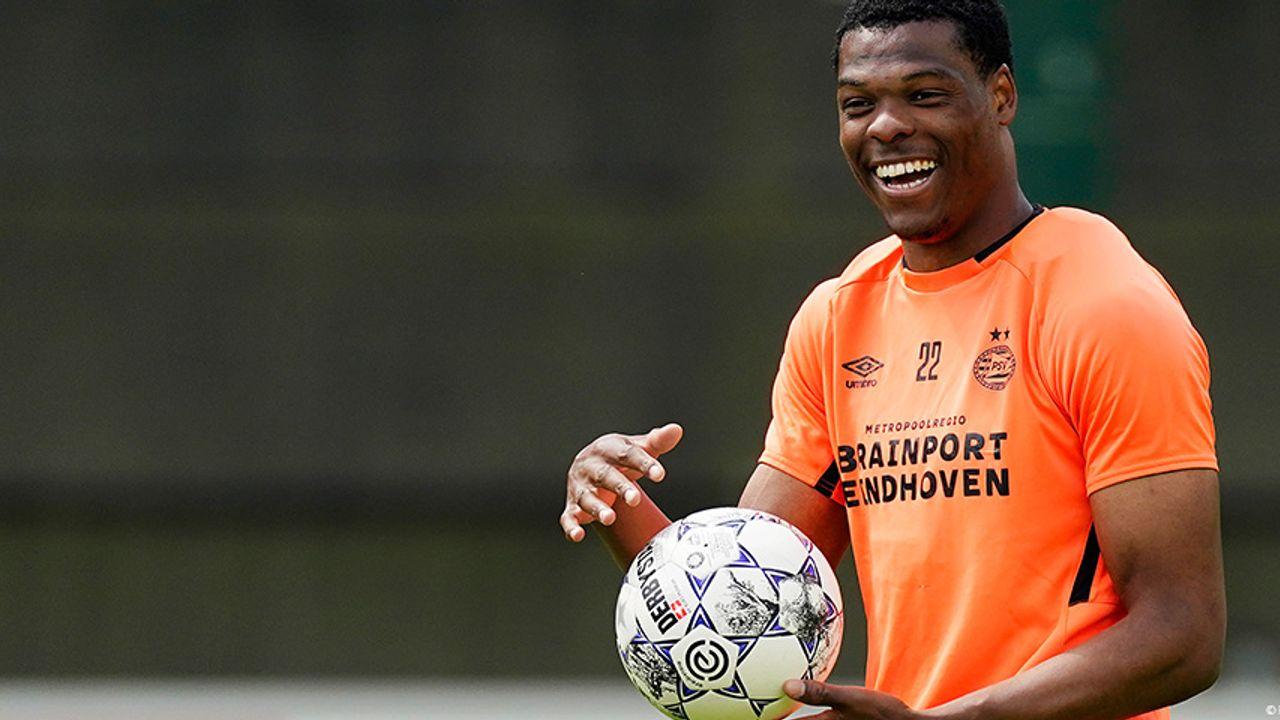 PSV'ers stelen de show bij Oranje; Gakpo debuteert
