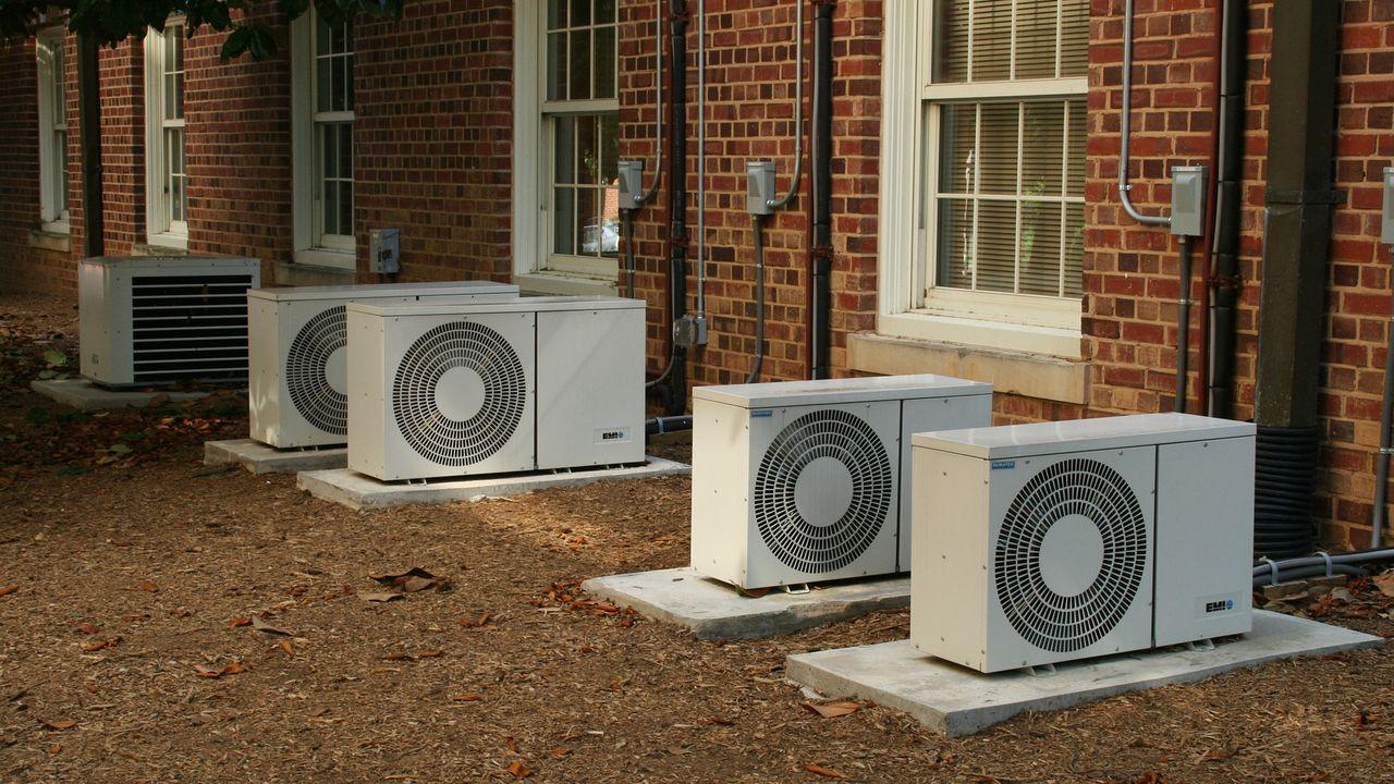 Onderzoeker TU/e maakt zich zorgen over toename airco's