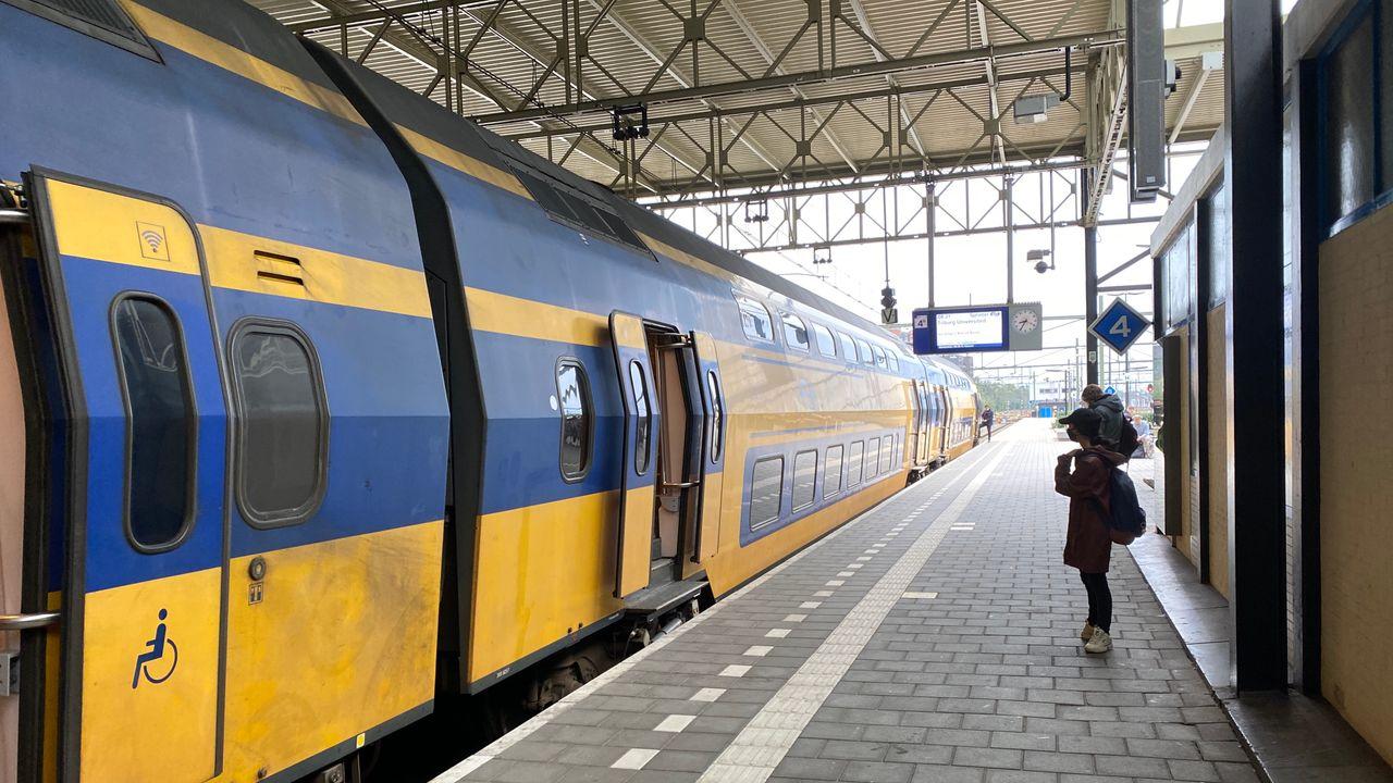 Arriva wil een nachttrein van Eindhoven naar Randstad