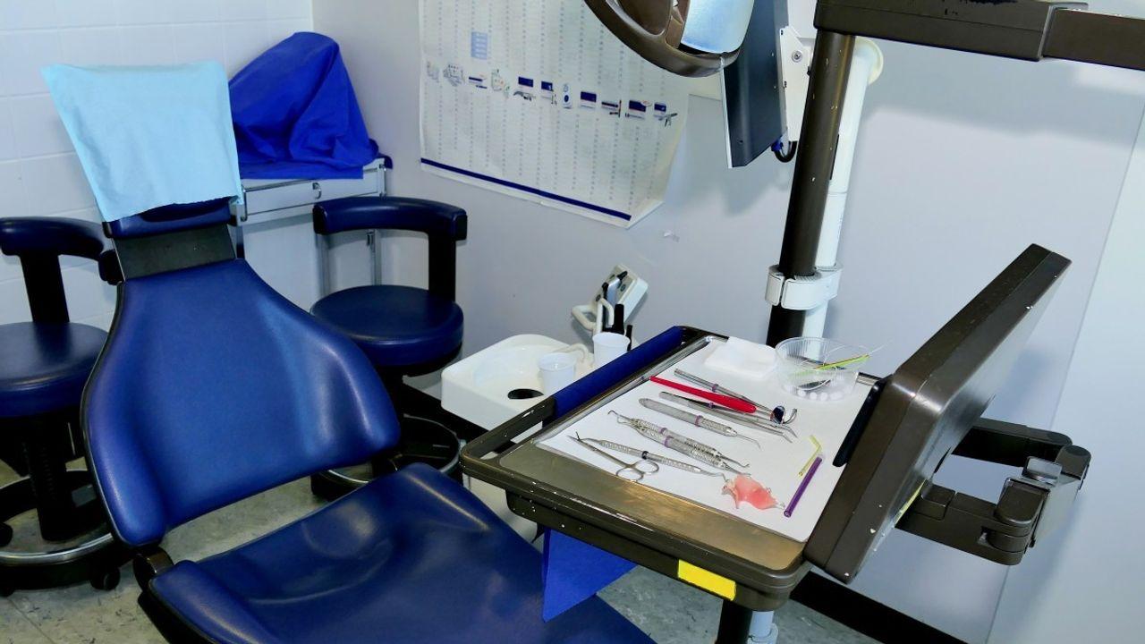 Gratis tandarts voor arme Waalrenaren
