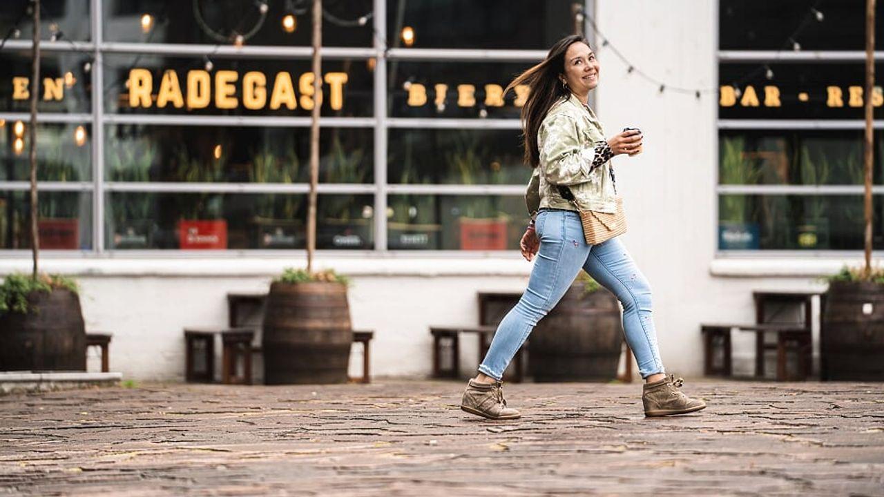 Foodblogger Brunchchick 'datet' met Eindhovense horecaondernemers