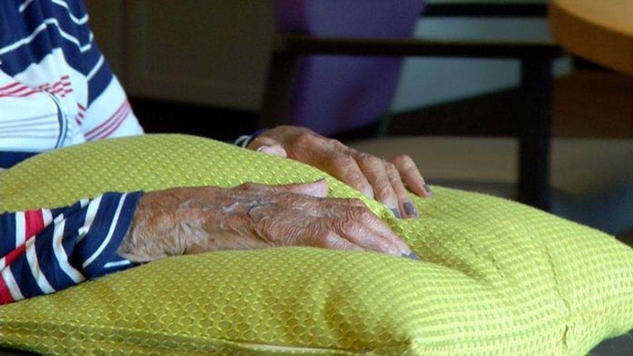 Zorgen bij Ouderen Appèl over verzorging ouderen tijdens vakantie