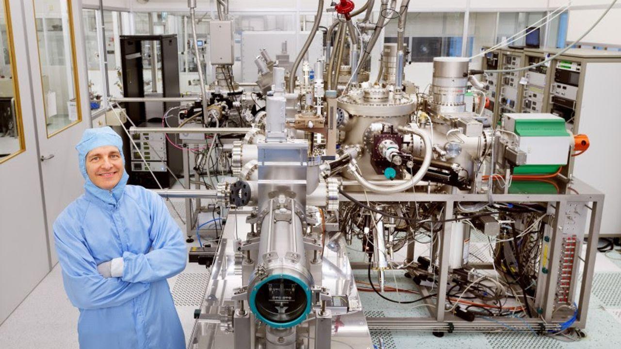 Doorbraak TU/e is wetenschappelijke 'doorbraak van het jaar'