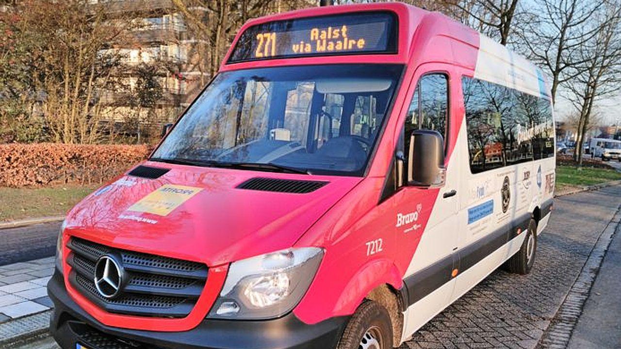 Buurtbus in Waalre gaat weer rijden