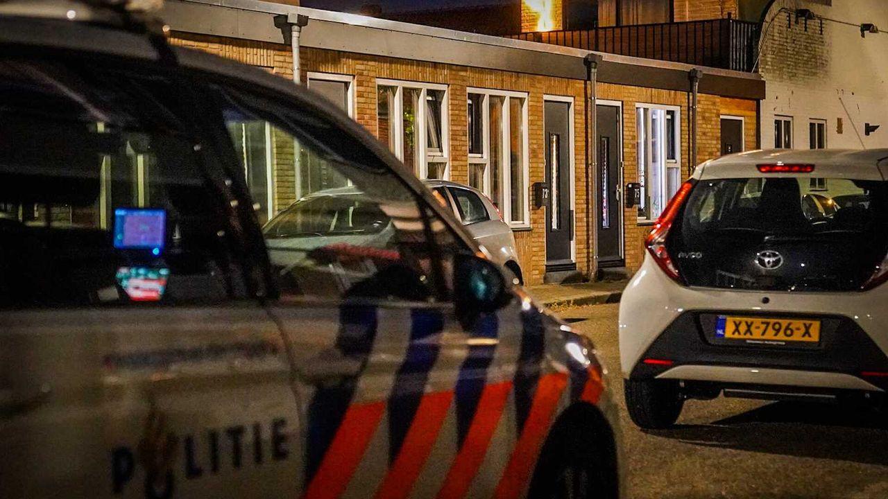 Gemaskerde mannen dringen woning binnen in Eindhoven, twee gewonden