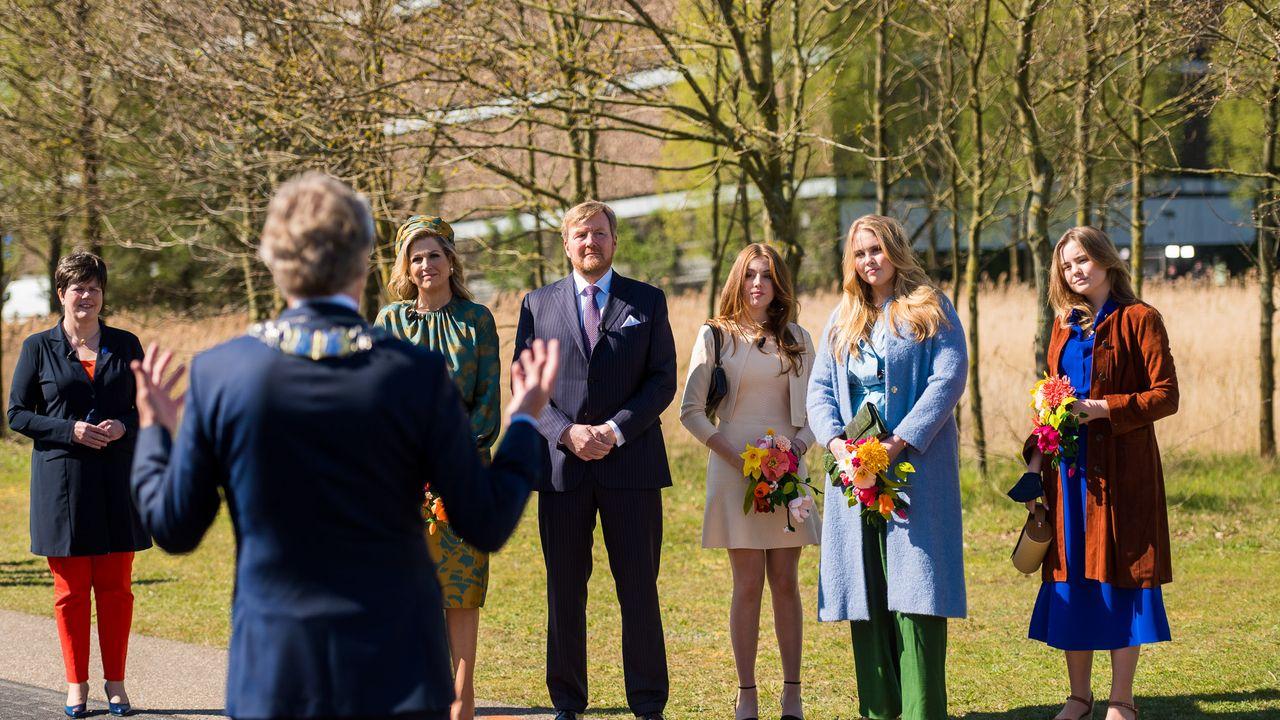 Eindhoven blikt tevreden terug op Koningsdag
