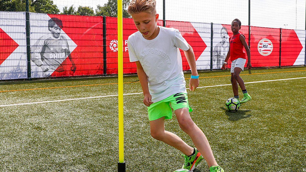 Eindhoven host city Nationale Sportweek