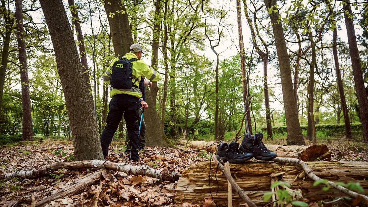 Grote zoektocht naar vermiste man (73) in omgeving Eindhoven, Veteranen Search Team ingezet