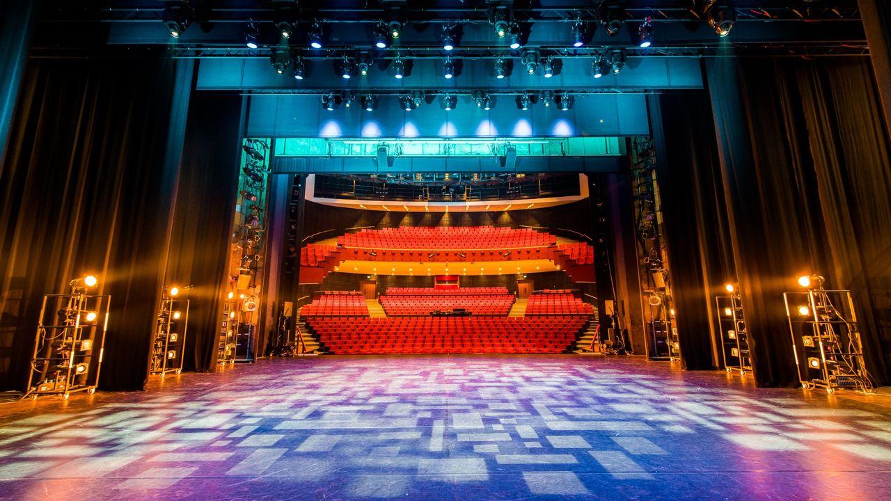 Theaters in regio werken samen onder naam Wonka
