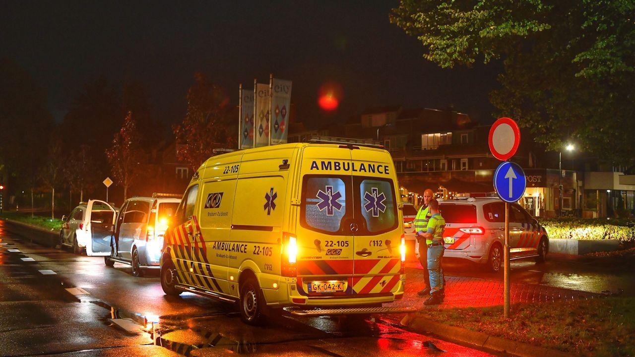 Jongeman neergestoken in Veldhoven, verdachte aangehouden