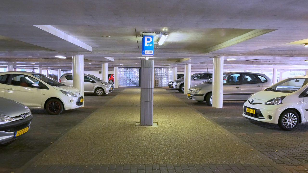 Winkeliers in Veldhoven betalen mee aan blauwe zones