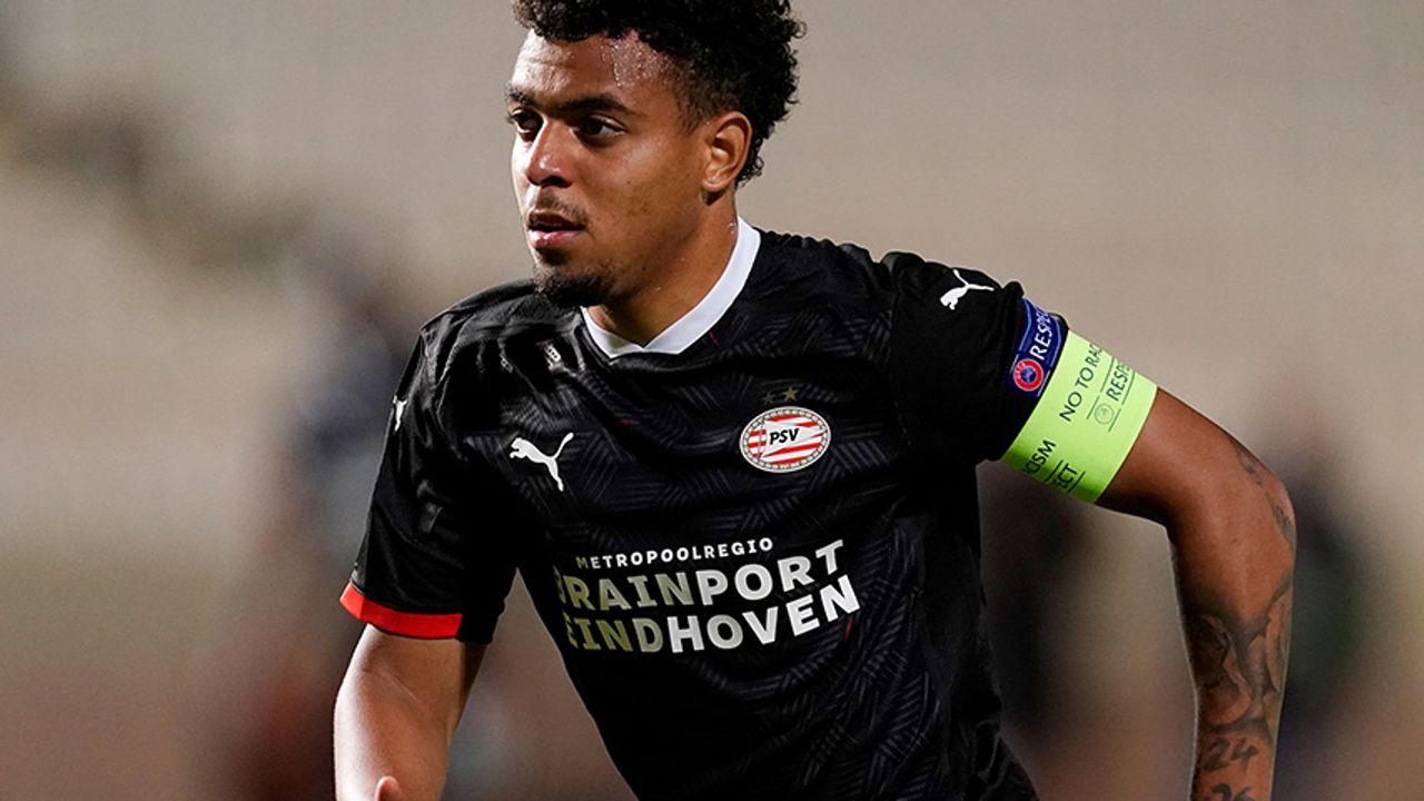 Klapper voor PSV: Malen naar Dortmund