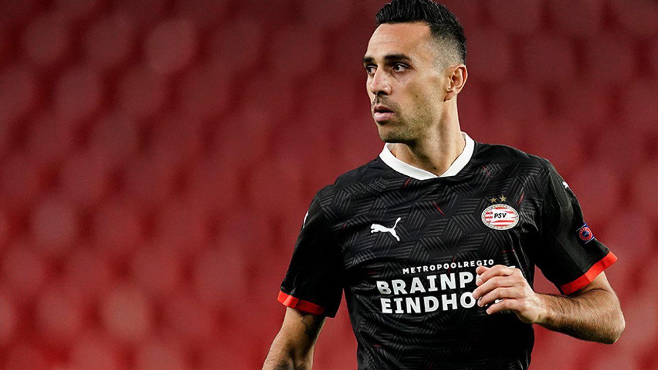 Zahavi keert terug in basis tegen Ajax