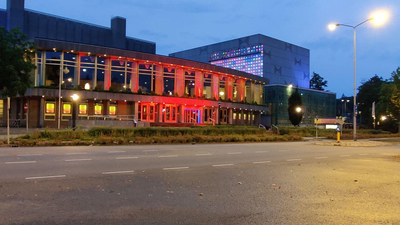 Theaters mogen wel meer dan 30 bezoekers blijven ontvangen