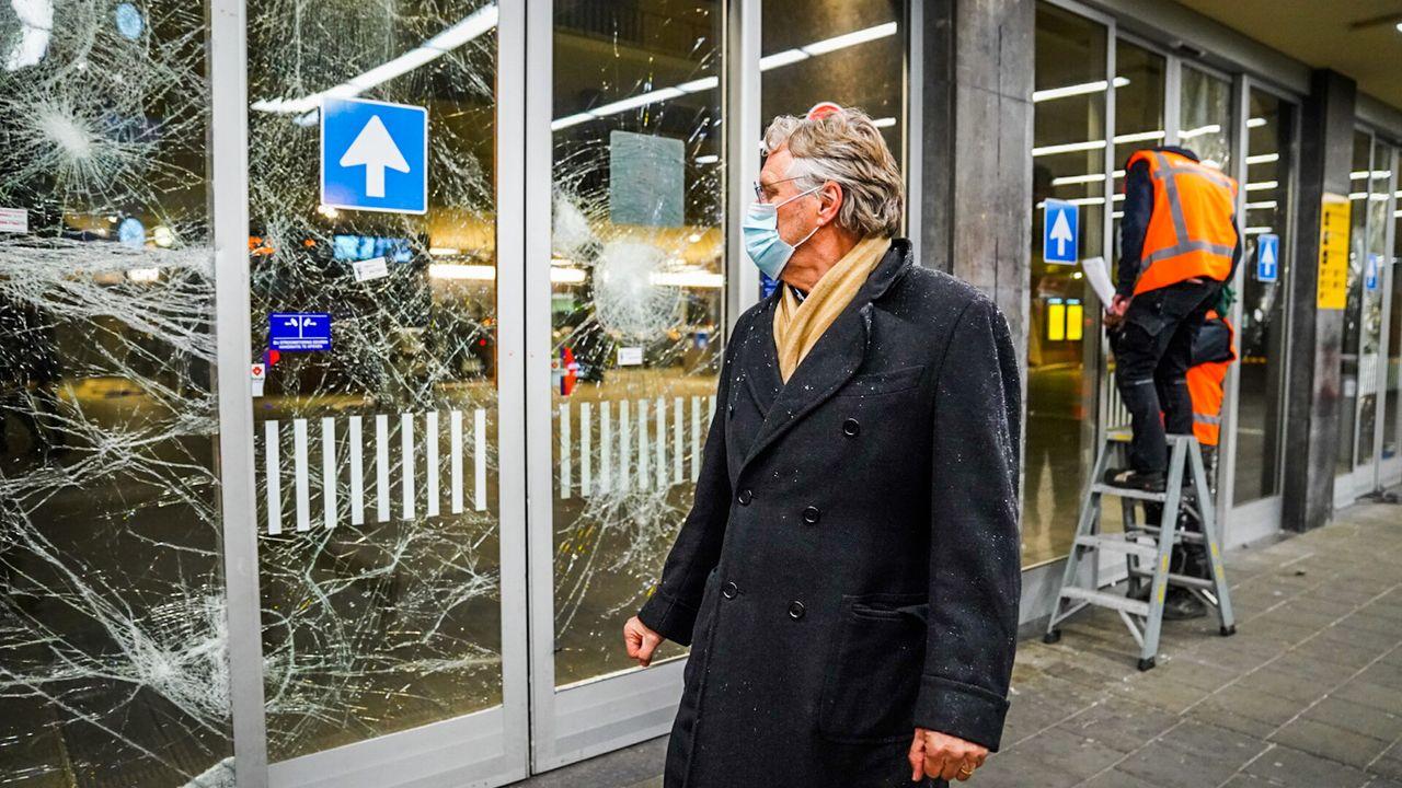 Jorritsma indirect terechtgewezen voor term 'burgeroorlog'