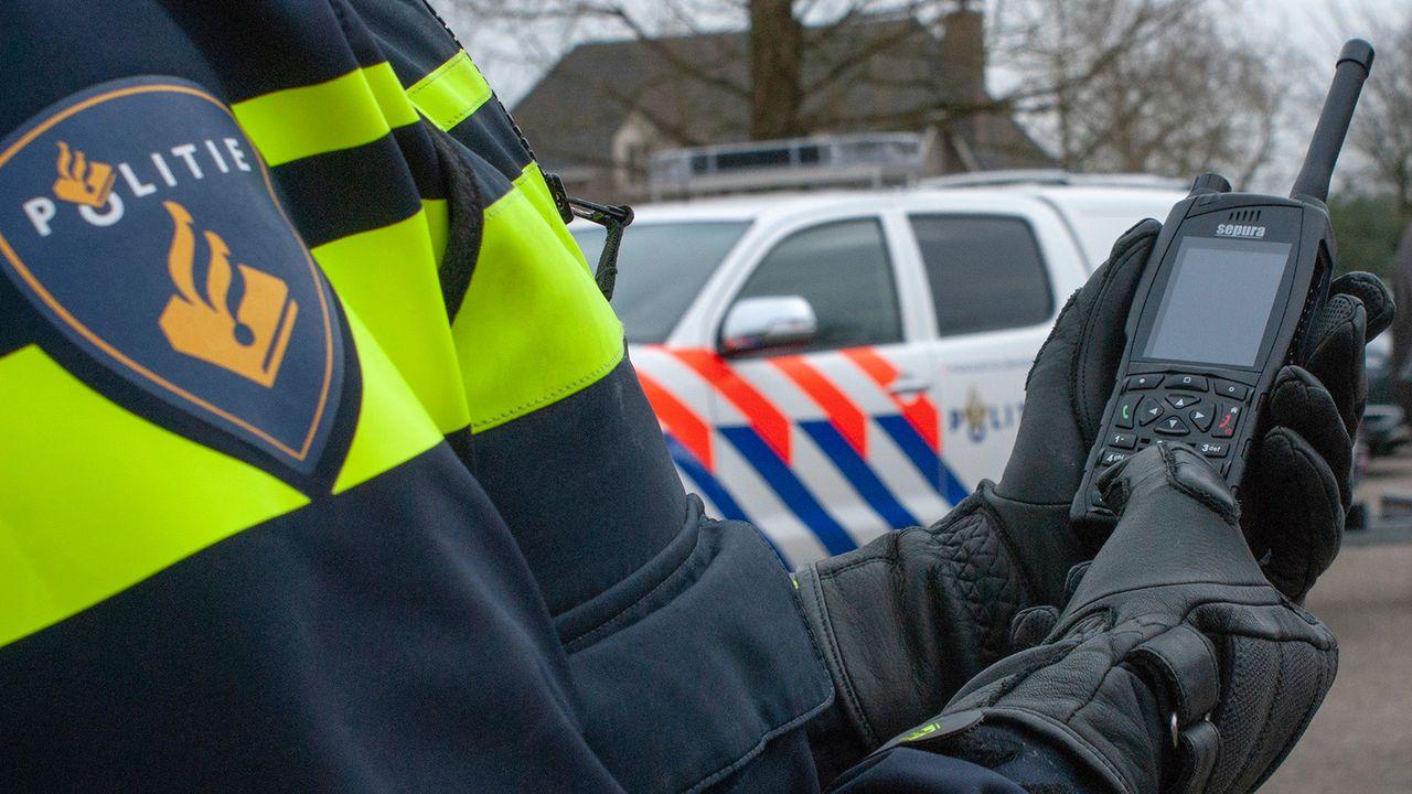 Bekeuring voor Eindhovenaren met inbrekerswerktuigen in auto