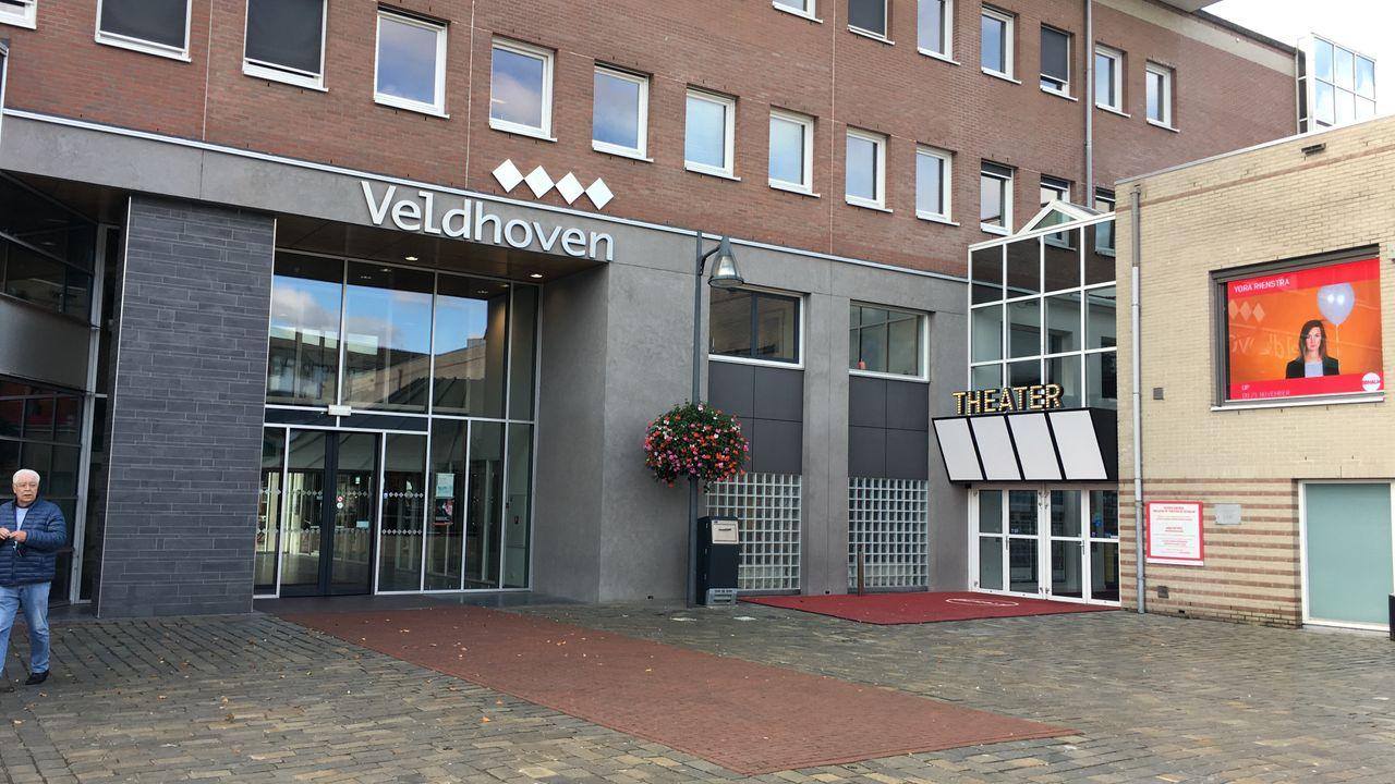 VVD tweemaal zo groot als D66 in Veldhoven