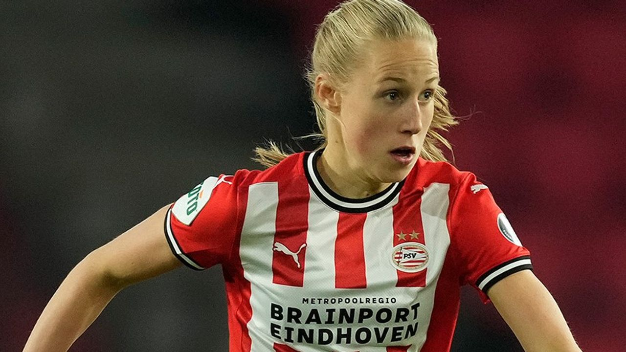 Dana Foederer verlaat PSV Vrouwen voor sc Heerenveen