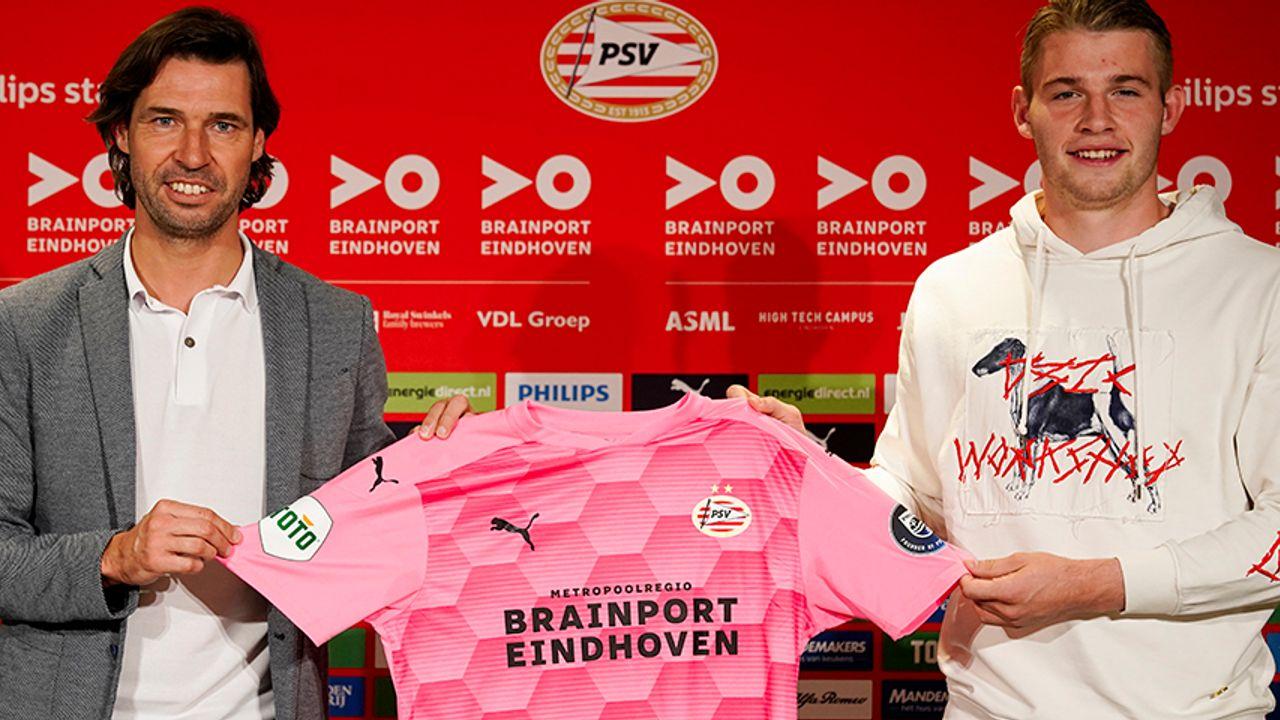 Geen punten voor Jong PSV op bezoek bij NAC