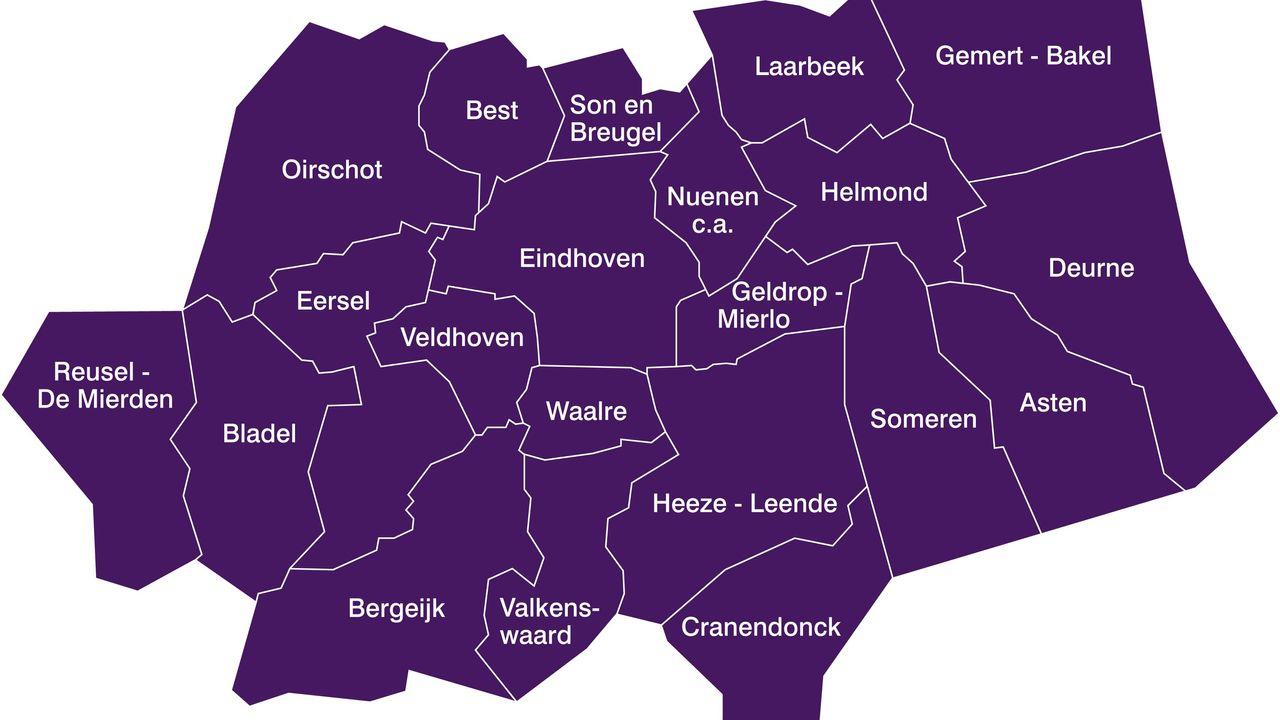 Metropoolregio wil gezamenlijke herstelaanpak coronacrisis