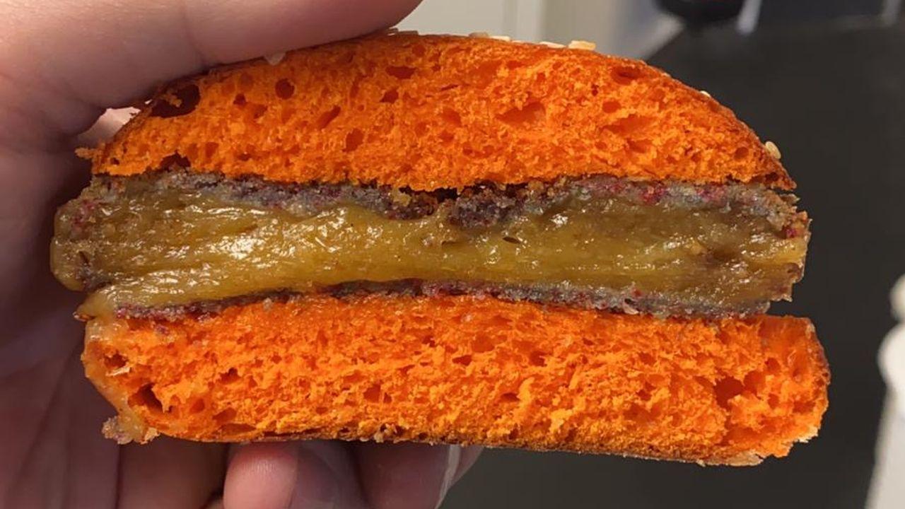 Frietboer uit Mierlo komt met speciale snack voor het EK