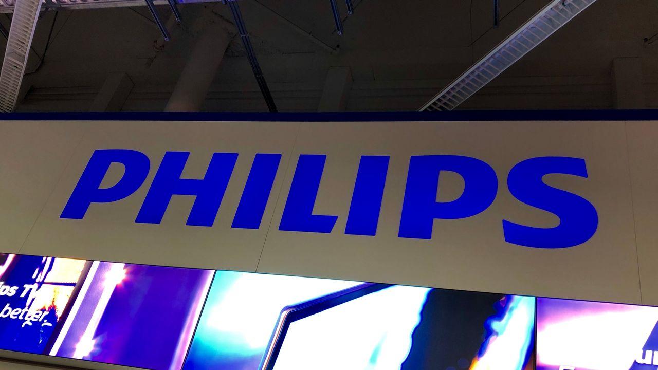 Eindhovenaar Sijbesma nieuwe voorzitter Philips