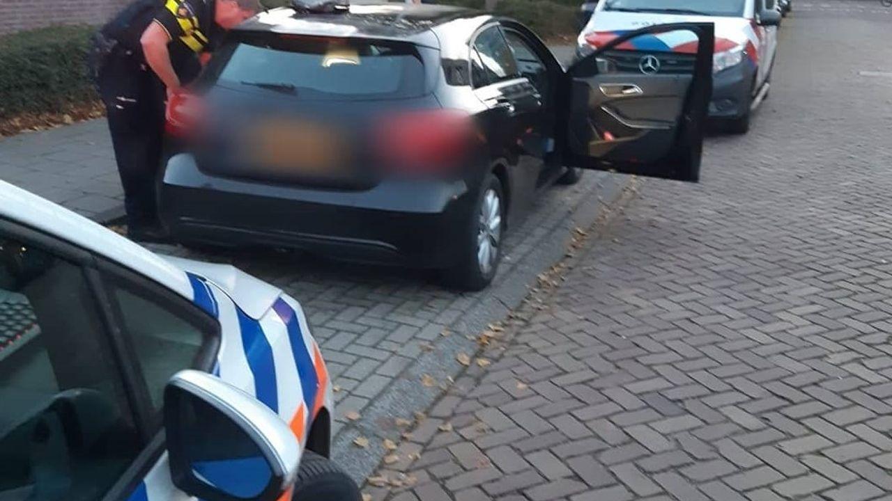 Politieactie in Oud Woensel leidt naar drugsdealer
