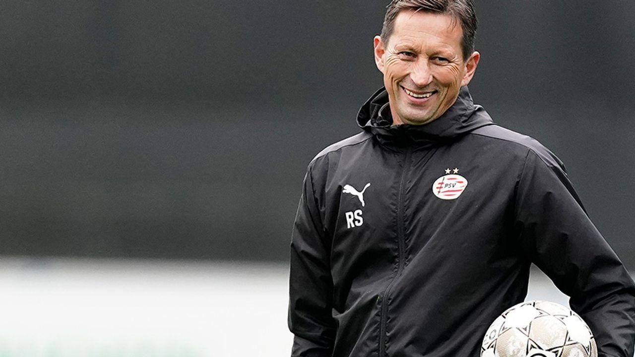 Schmidt beducht voor Heerenveen; vooruitblik op transferzomer