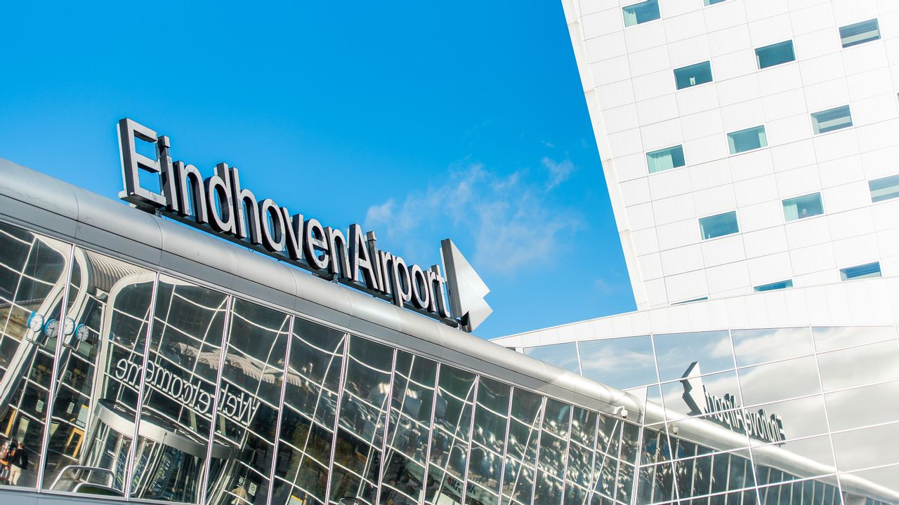 Samenwerking PSV en Eindhoven Airport verlengd tot 2023