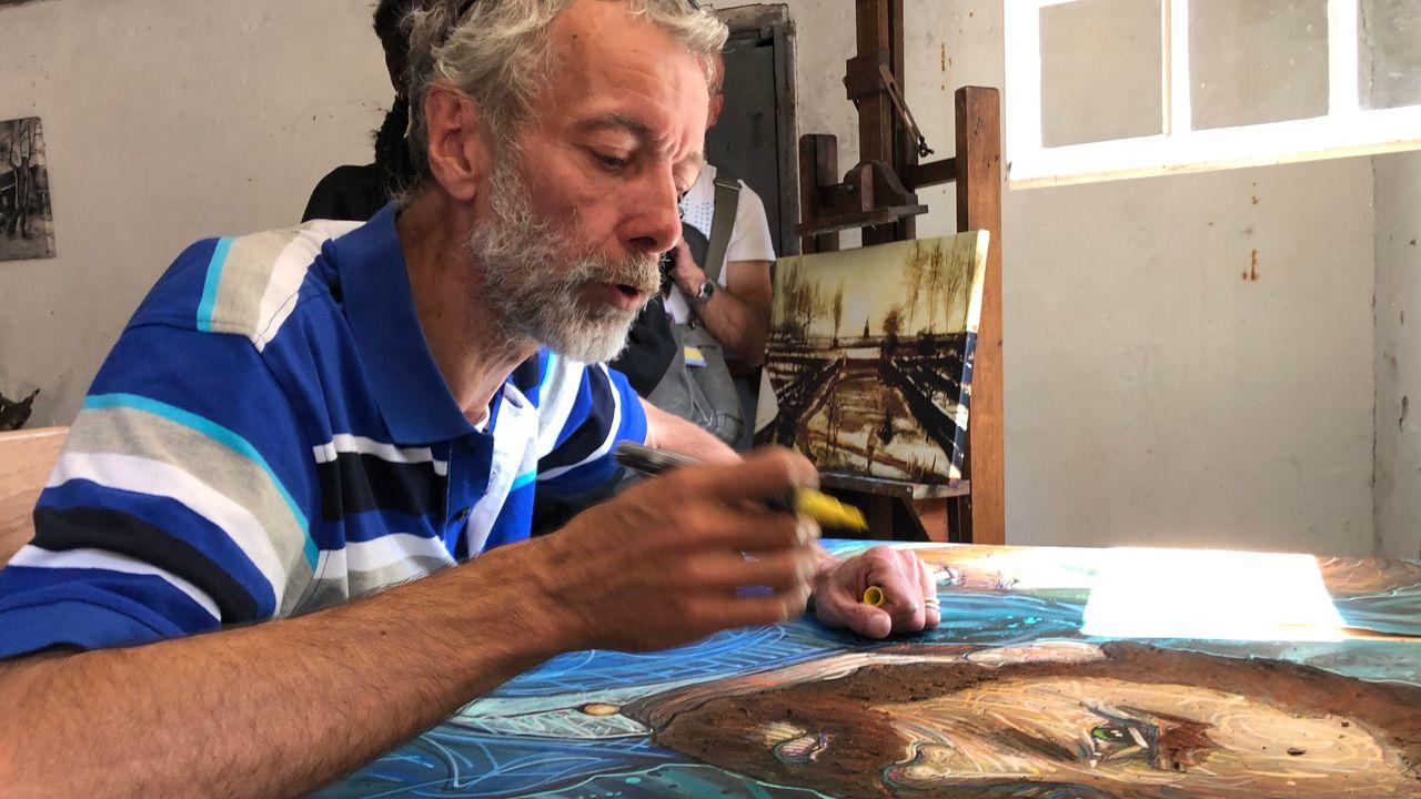 Herdenken van 130ste sterfdag Van Gogh met 130 kunstwerken