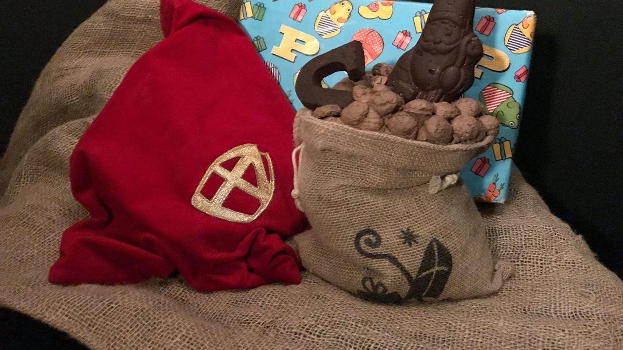 Sinterklaasbingo in Waalre; 'Voor een sfeervolle en gezellige sinterklaastijd'
