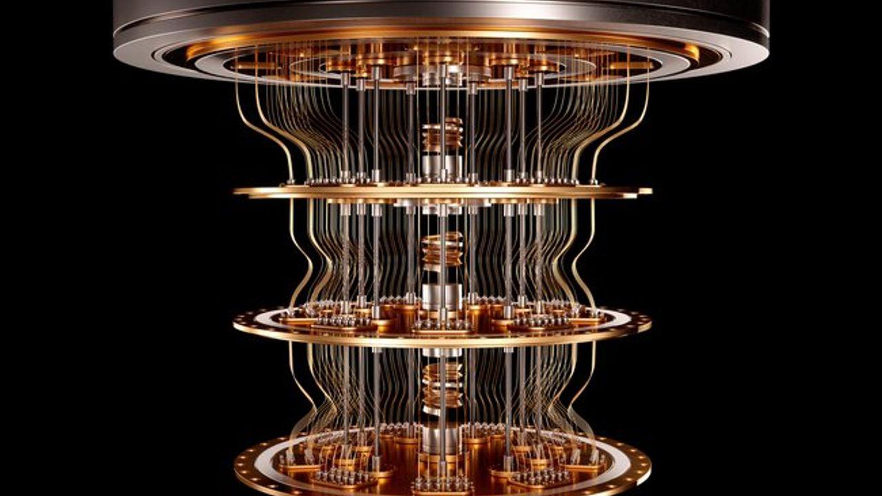 TU/e krijgt 1,5 miljoen voor hybride quantumcomputer