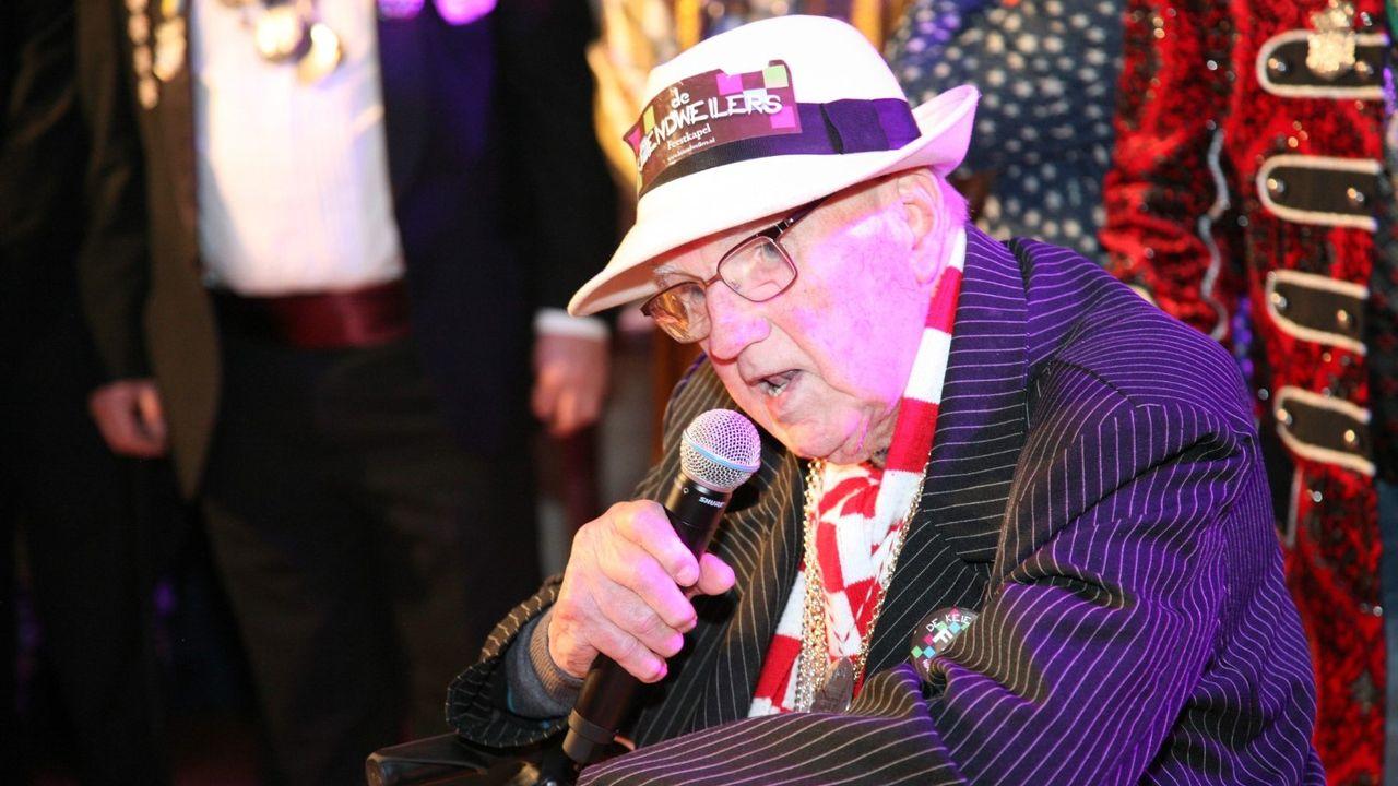Oud-prins Jaap van der Eerden van carnavalsvereniging De Keien overleden