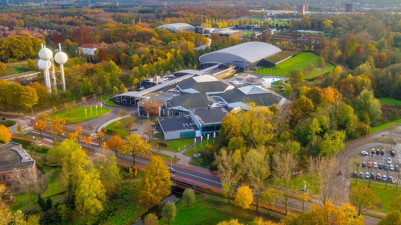 Nieuwe Tongelreep moet Eindhoven 'internationale zwemhoofdstad' maken