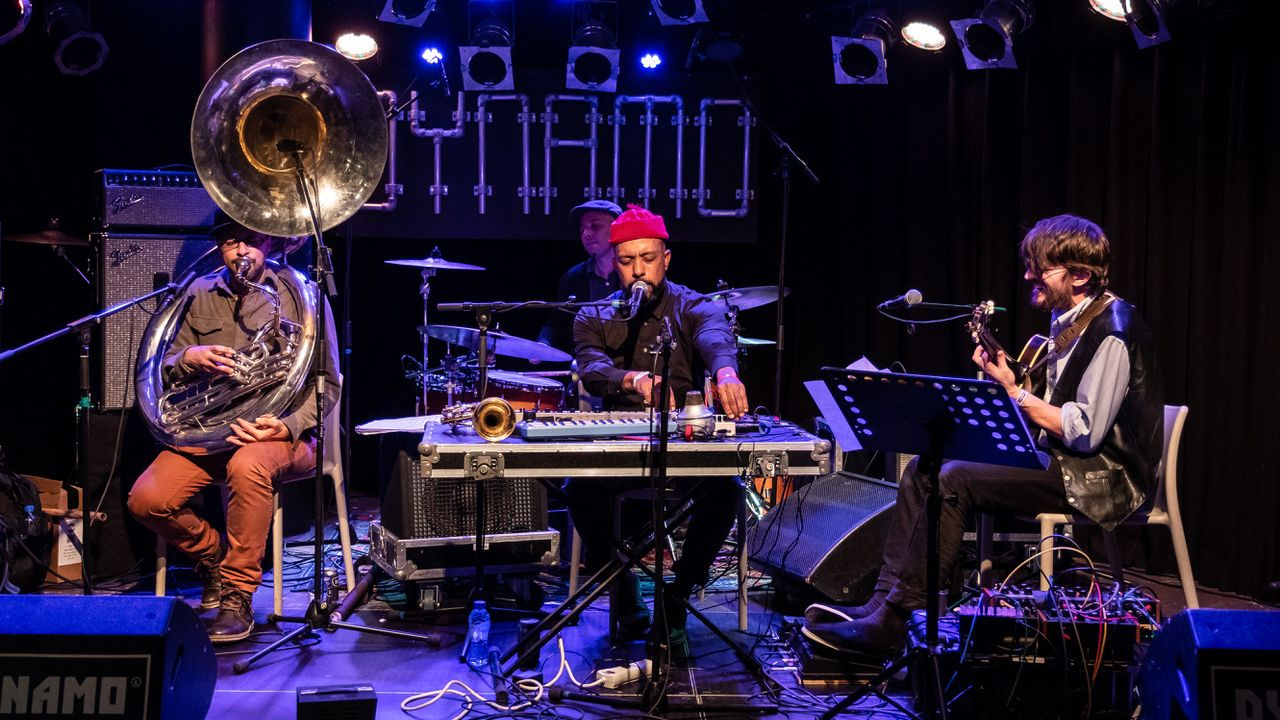 So What's Next-jazzfestival maakt line-up bekend