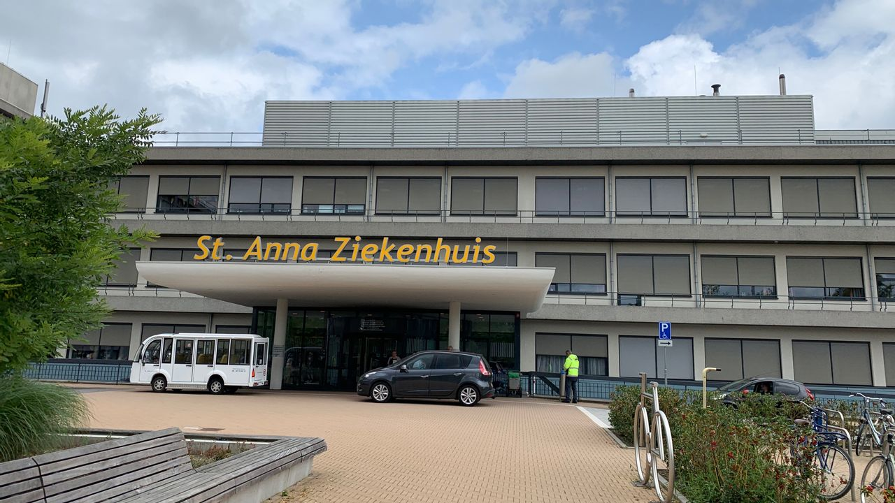 Meer dan twintig coronapatiënten in de ziekenhuizen