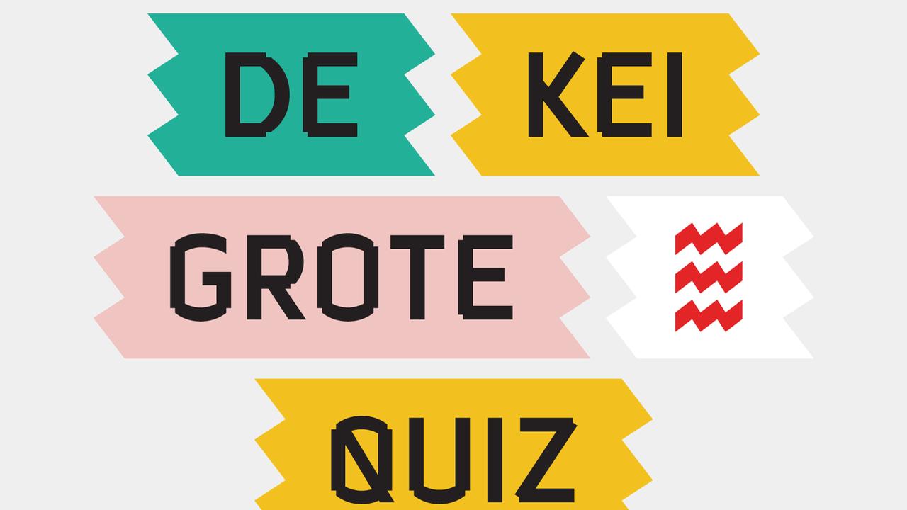 'Kei Grote Eindhoven Quiz' in het teken van 100-jarig bestaan