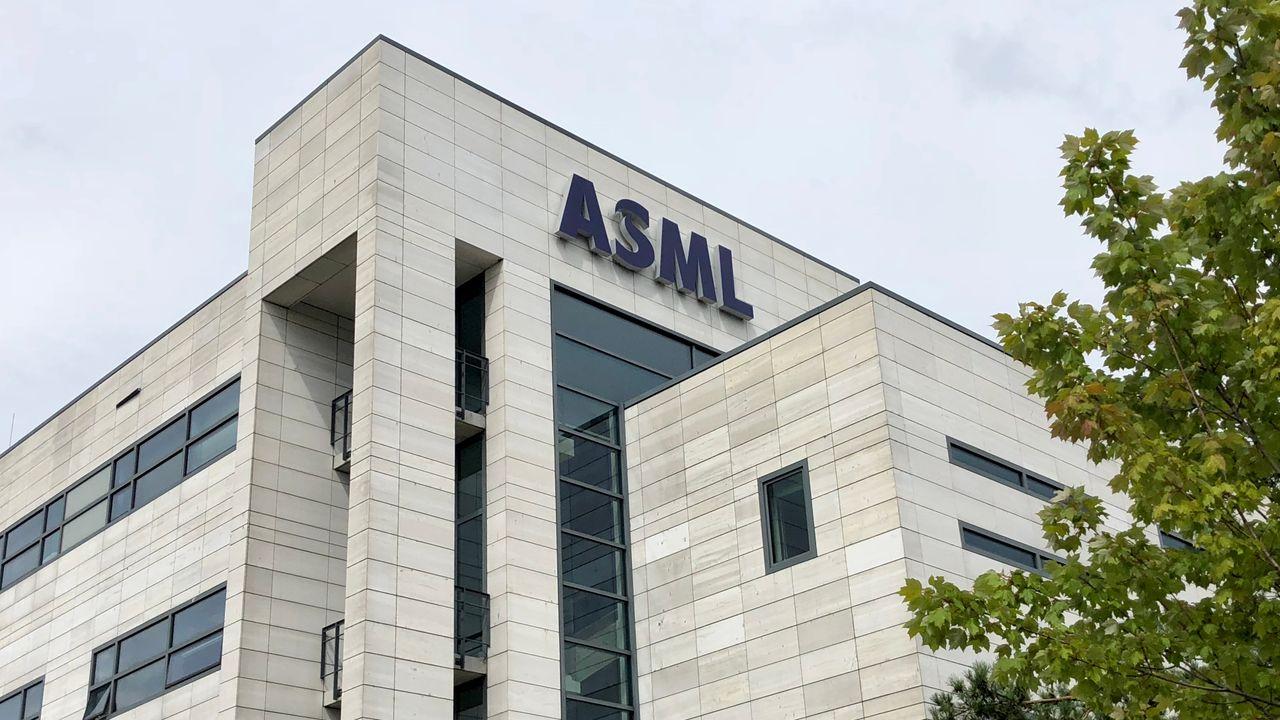 ASML heeft beste reputatie van Nederland