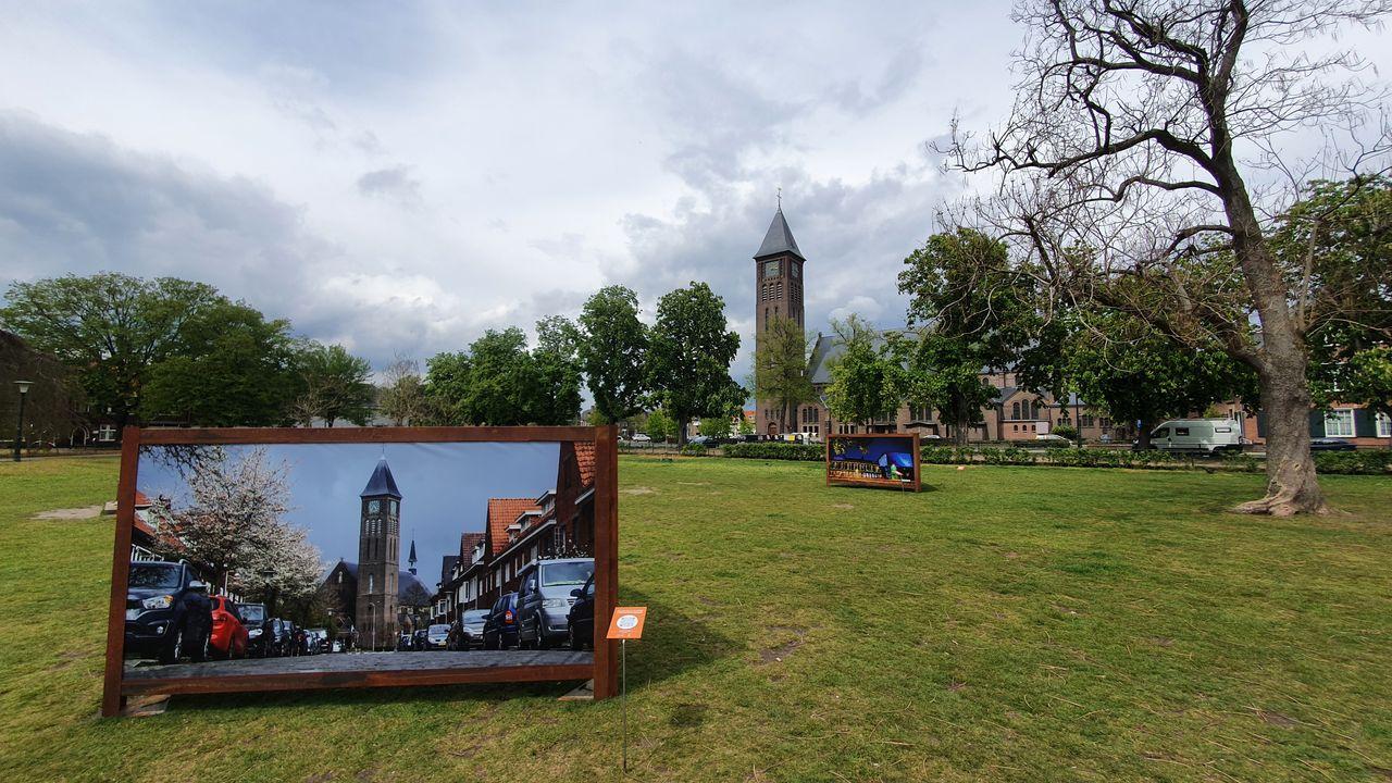 Expo vat Eindhoven in 45 foto's samen
