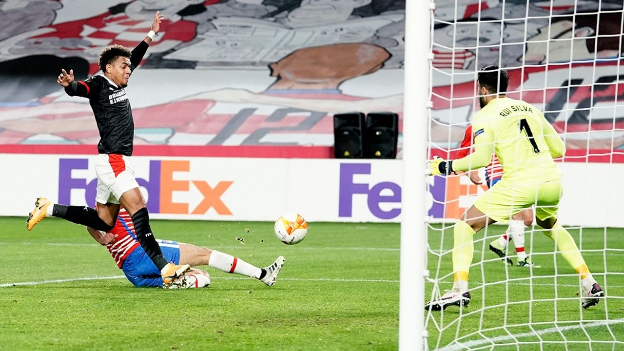 PSV zeker van plek in knock-outfase van de Europa League