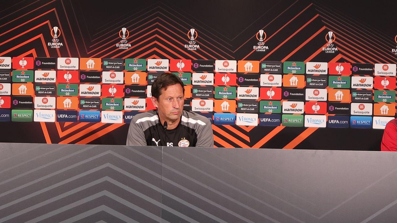 PSV in startblokken voor pittige wedstrijd Real Sociedad