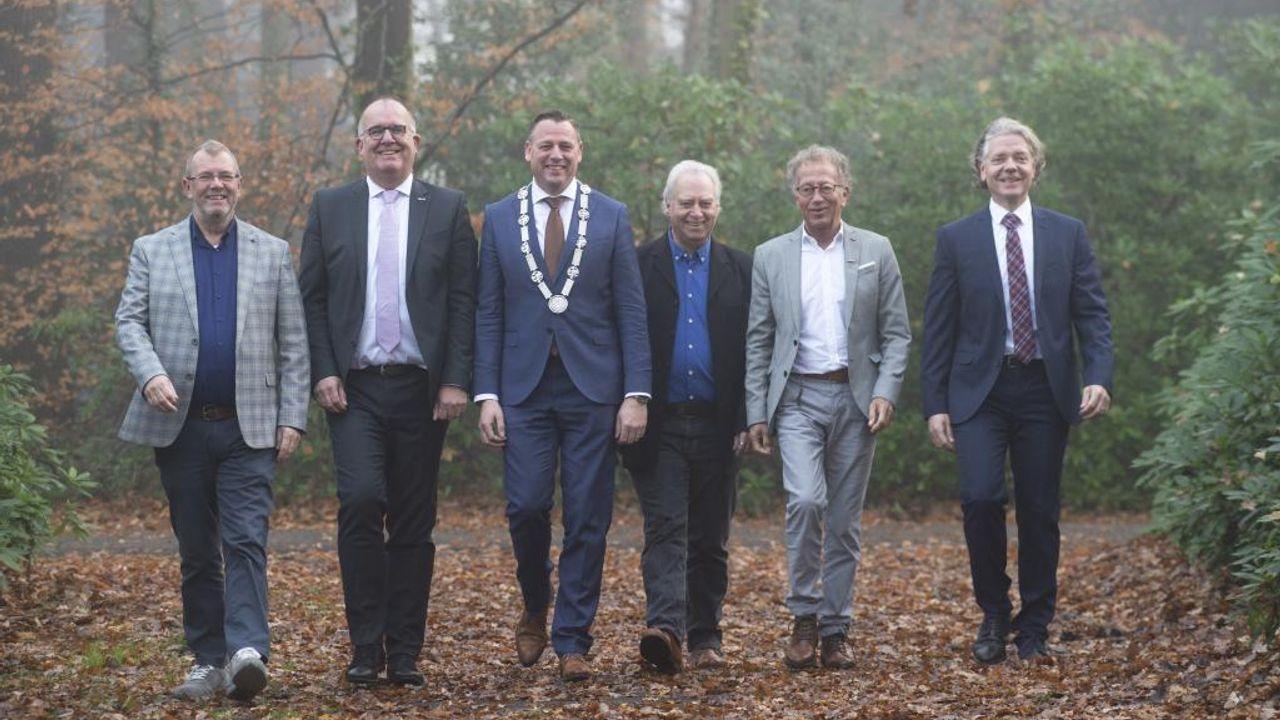 Politiek Geldrop-Mierlo legt Van Otterdijk 't vuur na aan de schenen