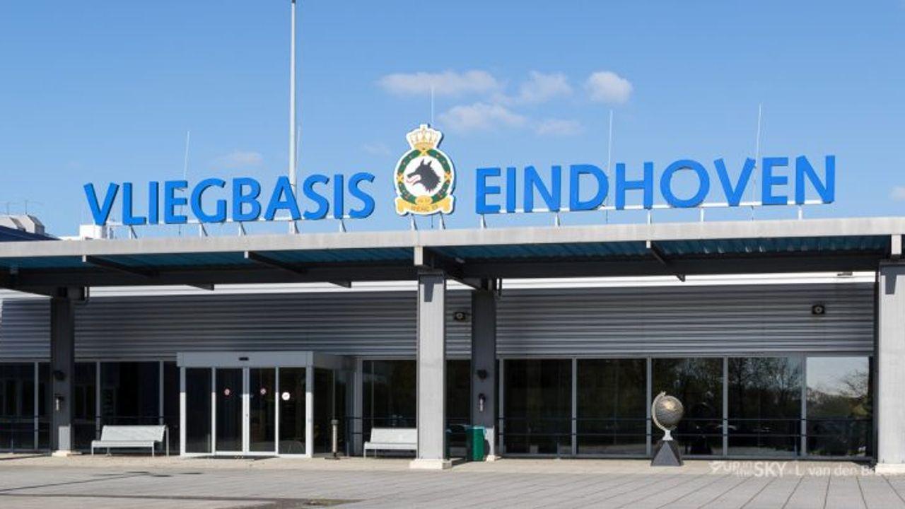 Strafvermindering voor voormalig arts van vliegbasis Eindhoven