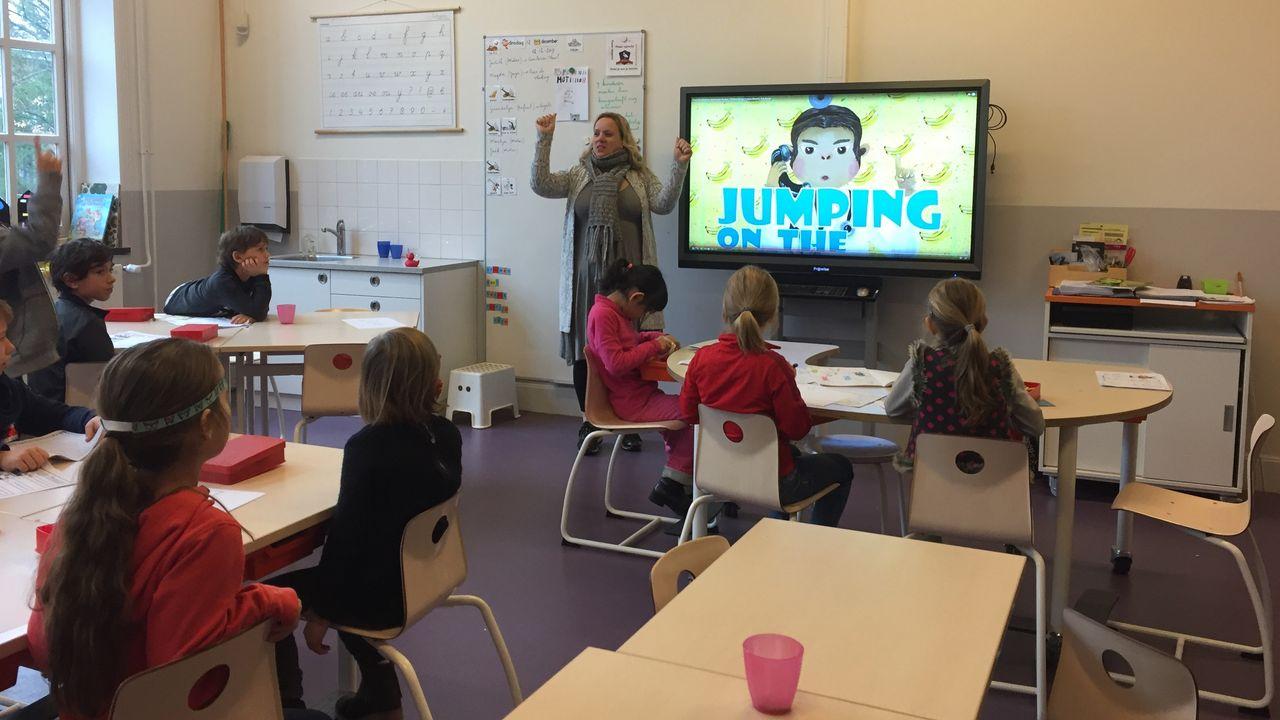 Brainport wil met 'hybridedocent' docententekort aanpakken