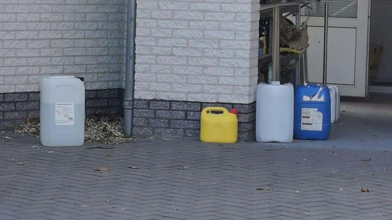 Drugslab opgerold in woonwijk Veldhoven