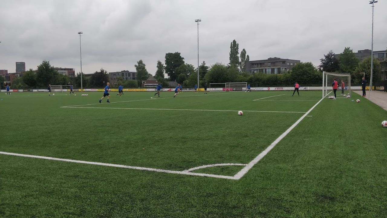 Hitte plan voor FC Eindhoven; Wedstrijd wordt vervroegd