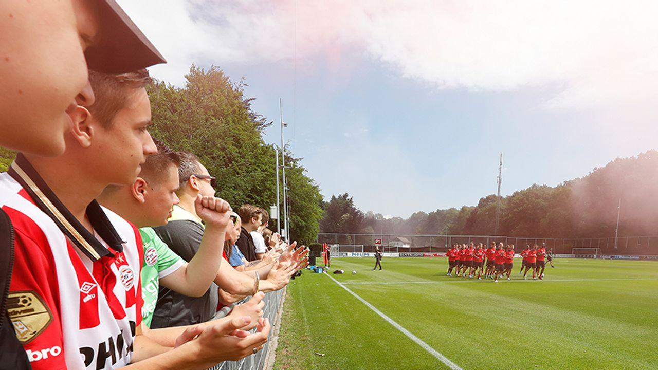 PSV-fans weer welkom op De Herdgang