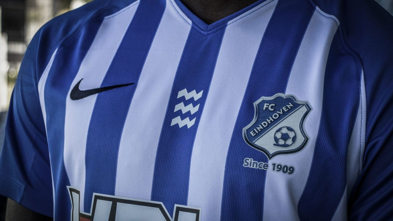 FC Eindhoven adopteert vibes